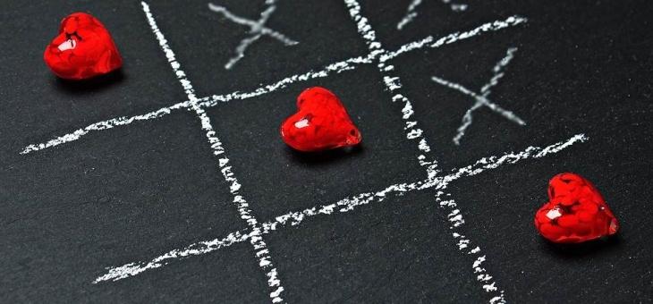 """Perché a volte ci si innamora della persona """"sbagliata"""""""