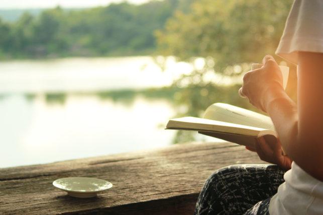 Un metodo semplice per combattere l'ansia: la scrittura creativa