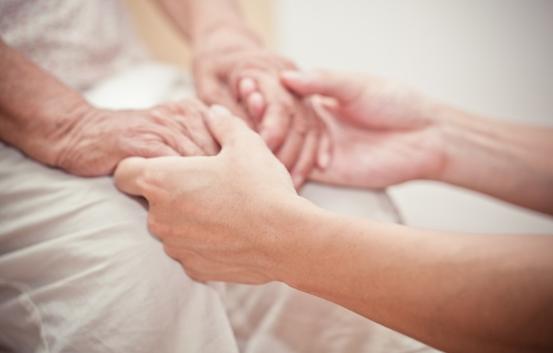 L'importanza di sostenere i familiari di pazienti affetti da demenza