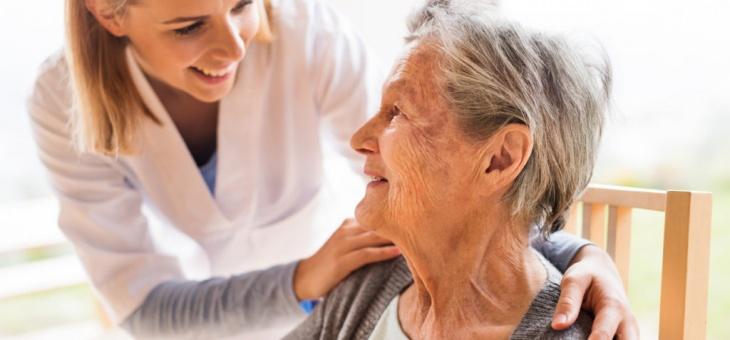 La depressione nell'anziano: cause e rimedi