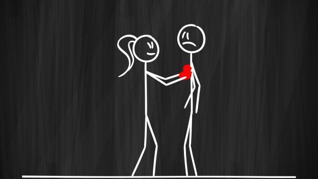 imparare ad amare di nuovo dopo una relazione finita