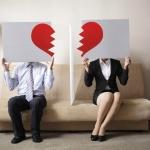 Just give me a reason:  imparare ad amare di nuovo dopo una relazione finita