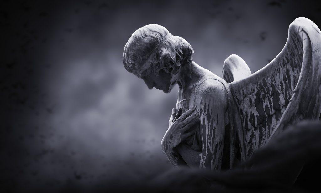 covid 19 lutto