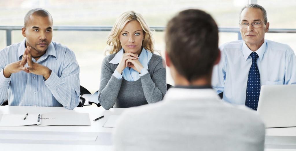 Come affrontare un colloquio di lavoro - I consigli dello psicologo
