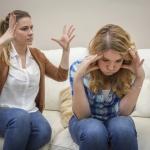 Una mamma per rivale - la competizione fra madre e figlia