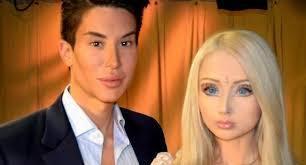 La sindrome di barbie e di ken: un nuovo disturbo psicologico