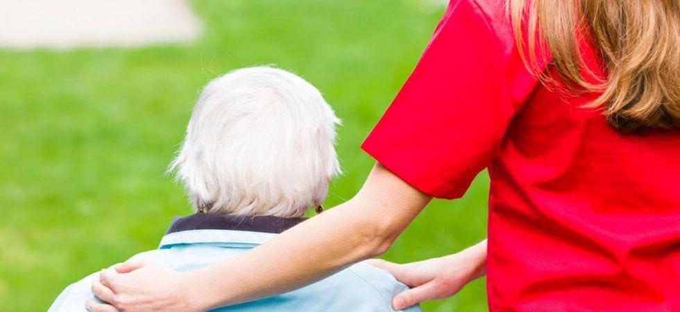 Il metodo Montessori per gli anziani