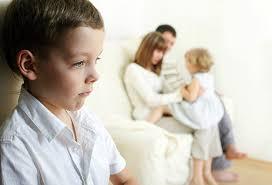 Famiglie ricomposte: aspetti psicologici