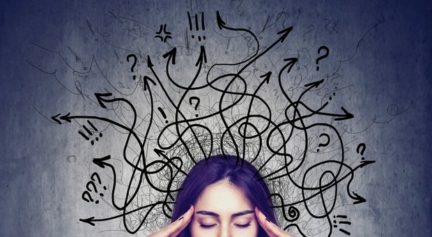 Stress: un semplice esercizio per attenuarlo