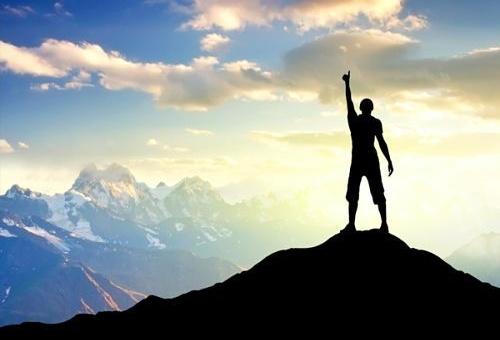 Raggiungere obiettivi: l'importanza di saper evolvere