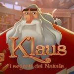 Cinematerapia: klaus, un film di natale per grandi e piccini