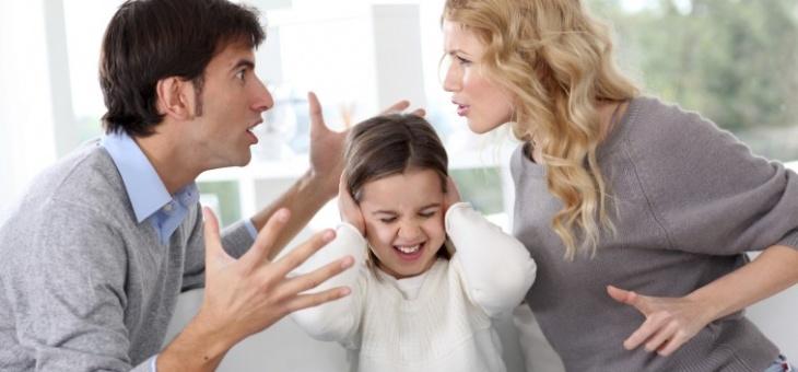 Tensione in famiglia ai tempi del Coronavirus