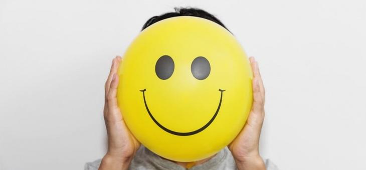 Il sorriso, elisir di salute e benessere