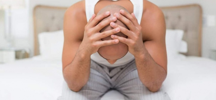 """Eiaculazione precoce: i """"virus mentali"""" che provocano il problema"""
