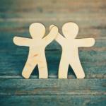 La scala dell'amicizia
