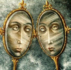 TEST: guardarsi allo specchio dell'anima